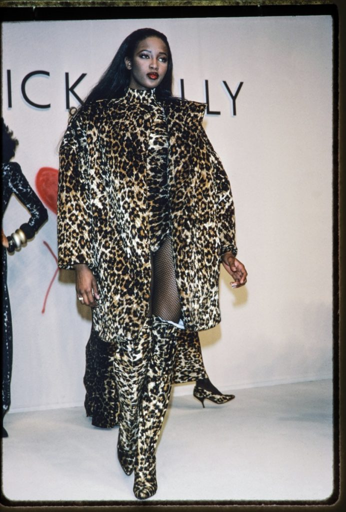 rediscovering patrick kelly | european fashion heritage association