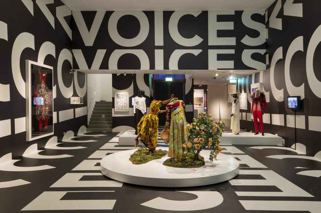 Voices of Fashion at Centraal Museum   European Fashion Heritage Association